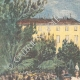 DÉTAILS 01 | Duc et Duchesse d'Aoste - Garden-Party au Palais du Quirinal - Rome - 1895
