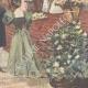 DÉTAILS 06 | Duc et Duchesse d'Aoste - Garden-Party au Palais du Quirinal - Rome - 1895