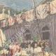 DÉTAILS 07 | Duc et Duchesse d'Aoste - Garden-Party au Palais du Quirinal - Rome - 1895