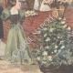 DÉTAILS 08 | Duc et Duchesse d'Aoste - Garden-Party au Palais du Quirinal - Rome - 1895