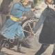 DÉTAILS 02 | Assassinat de l'ancien ministre Stefano Stambouloff à Sofia - Bulgarie - 1895