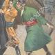 DÉTAILS 04 | Assassinat de l'ancien ministre Stefano Stambouloff à Sofia - Bulgarie - 1895