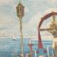 DÉTAILS 01 | Ferragosto - Procession du 15 août à Nettuno - Latium - Italie - 1895