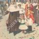 DÉTAILS 02 | Ferragosto - Procession du 15 août à Nettuno - Latium - Italie - 1895