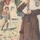 DÉTAILS 06 | Ferragosto - Procession du 15 août à Nettuno - Latium - Italie - 1895