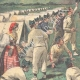 DETAILS 02 | Military exercises - Time of the meal - Italy - XIXth Century