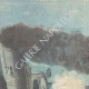 DETAILS 05 | Military exercise of the italian Fleet - Attack of a torpedo boat - Italy - XIXth Century
