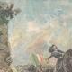 DÉTAILS 02 | Souvenirs de 1870 - Sur la brèche - Porta Pia - Rome - Italie