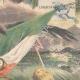 DÉTAILS 04 | 20 Septembre 1870 - Sur la brèche - Porta Pia - Rome - Italie