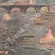 DÉTAILS 02 | Commémoration du 20 septembre - Illumination du Tibre - Rome - Italie