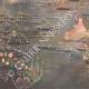 DÉTAILS 05 | Commémoration du 20 septembre - Illumination du Tibre - Rome - Italie