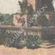 DETAILS 04 | Equestrian Statue of Garibaldi in Janiculum - Emilio Gallori, sculptor - Rome - Italy