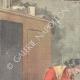 DETAILS 01 | The children's poisoner in Catania - Sicily - Italy - 1895