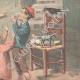 DETAILS 04 | The children's poisoner in Catania - Sicily - Italy - 1895