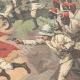 DETAILS 04 | Italo-Ethiopian War - Fight - Battle of Debra Ailà - Ethiopia - 1895
