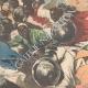 DETAILS 05 | Italo-Ethiopian War - Fight - Battle of Debra Ailà - Ethiopia - 1895