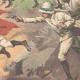 DETAILS 06 | Italo-Ethiopian War - Fight - Battle of Debra Ailà - Ethiopia - 1895