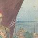DETAILS 03   Portrait of sultan Abdul Hamid II (1842-1918)