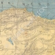 DETAILS 02   Map of Armenia and surrounding areas - XIXth Century