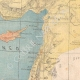 DETAILS 05   Map of Armenia and surrounding areas - XIXth Century