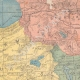 DETAILS 07   Map of Armenia and surrounding areas - XIXth Century