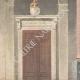 DÉTAILS 01 | Assassinat du Commendatore Le Pera - Palazzo Braschi à Rome - Italie - 1895