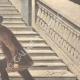 DÉTAILS 06 | Assassinat du Commendatore Le Pera - Palazzo Braschi à Rome - Italie - 1895