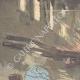 DETAILS 01 | Explosion in Palma de Maiorca - Balearic Islands - Spain - 1895