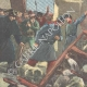 DETAILS 02 | Explosion in Palma de Maiorca - Balearic Islands - Spain - 1895