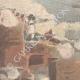 DETAILS 01   Battle of Amba Alagi - Death of maggiore Pietro Toselli - Ethiopia - 1895