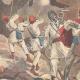 DETAILS 02   Battle of Amba Alagi - Death of maggiore Pietro Toselli - Ethiopia - 1895