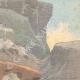 DETAILS 03   Battle of Amba Alagi - Death of maggiore Pietro Toselli - Ethiopia - 1895