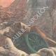 DÉTAILS 02 | Bataille d'Amba Alagi - Mort du major Pietro Toselli - Ethiopie - 1895