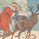 DETAILS 03 | Christmas Day in Little Russia, Germany, North America - XIXth Century