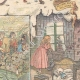 DETAILS 04 | Christmas Day in Little Russia, Germany, North America - XIXth Century