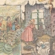 DETAILS 06 | Christmas Day in Little Russia, Germany, North America - XIXth Century