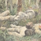 DETAILS 05 | Search for corpses after the Mogadishu massacre - Italian Somaliland - 1897