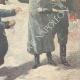 DÉTAILS 04 | Une sentinelle tue un jardinier du Tsar, le croyant nihiliste - Krasnoe Selo - Russie - 1897