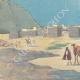 DETAILS 05   Dervishes war against Eritrea - Giuseppe Vigano - 1897