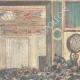 DÉTAILS 01 | Les étudiants universitaires au Caffè Aragno de Rome - Italie - 1897