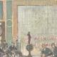 DÉTAILS 03 | Les étudiants universitaires au Caffè Aragno de Rome - Italie - 1897