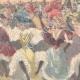 DÉTAILS 02 | Spectacle - Sport - Luigi Manzotti - Scala de Milan - Italie - 1897