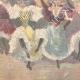 DÉTAILS 05 | Spectacle - Sport - Luigi Manzotti - Scala de Milan - Italie - 1897