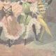 DÉTAILS 06 | Spectacle - Sport - Luigi Manzotti - Scala de Milan - Italie - 1897