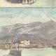 DÉTAILS 02 | Portraits - Felice Canevaro - Giovanni Giorello - Vue de La Canée - Candie - Crète - Italie