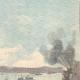 DÉTAILS 03 | Evénements de Candie - Bombardement du camp des insurgés - Akrotíri - Crète - 1897