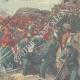 DÉTAILS 04 | Evénements de Candie - Bombardement du camp des insurgés - Akrotíri - Crète - 1897