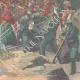 DÉTAILS 06 | Evénements de Candie - Bombardement du camp des insurgés - Akrotíri - Crète - 1897