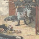 DÉTAILS 04 | Evénements de Candia - Rébellion des gendarmes Turcs à La Canée - Crète - 1897