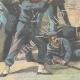 DÉTAILS 05 | Evénements de Candia - Rébellion des gendarmes Turcs à La Canée - Crète - 1897